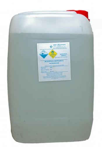 перекись водорода для бассейнов инструкция по применению - фото 9