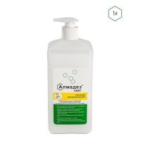 Жидкое мыло применяемое в садоводстве